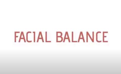 Facial Balance