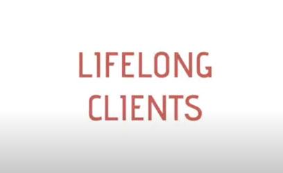 Lifelong Clients